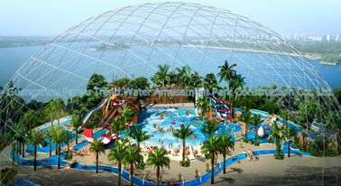 China Outdoor Water Theme Park Conceptual Design / Customized Design for Water Park supplier