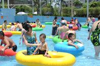 China Waterpark Project, Outdoor Water Fun Equipment, Aqua Park Projects company