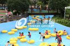 China Swimming Pool Equipment Lazy River Water Park For Giant Water Park One Year Guarantee factory