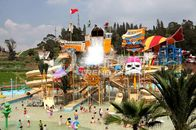 China Gigantic Water House Aqua Playground Water Park Amusement Park Equipment factory