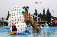 China Family Aqua Park Resorts Swimming Pool Commercial Water Slide For Kids Water Park company