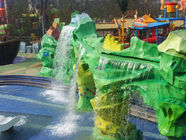 China Safety Large Scale Water Park Equipment For Outdoor Water Theme Park factory