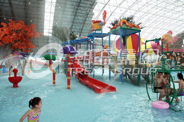 Ihram Kids For Sale Dubai: Hotel Kids' Water Playground Indoor Waterparks With