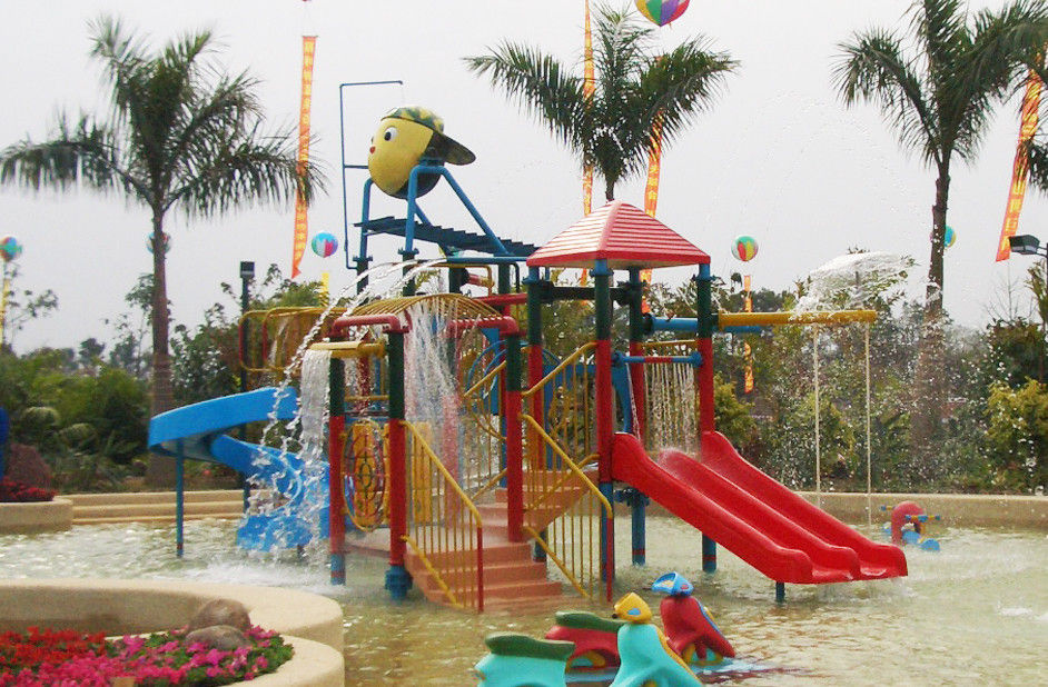Ihram Kids For Sale Dubai: Kids' Water House Playground Structures With Water Slide